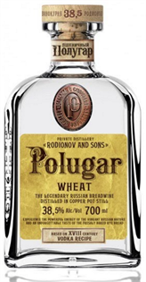 Polugar Wheat 750ml